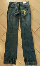 Baby Phat Juniors Denim Blue Jeans Size 3