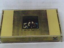 Reno & Smiley - Last Time Together - Cassette - SEALED