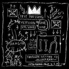 """Beat Bop 0664425800913 by Rammellzee Vs. K-rob Vinyl 12"""" Single"""