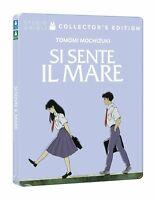Si Sente Il Mare - Collector's Edition - Blu Ray + Dvd SteelBook - Nuovo