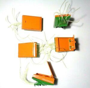 Ersatzteile für Wiking 077319 Amazone Sämaschine 1:32