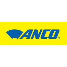 Windshield Wiper Blade Anco 25-15
