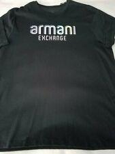 "Mens ""Armani Exchange"" Tee-Shirt"