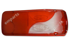 MERCEDES SPRINTER VW CRAFTER CAB CHASSIS REAR LAMP LIGHT LENS RIGHT DRIVER O/S