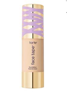 Tarte Face Tape Foundation 27B Light Medium Beige Brand New In Box Full Size