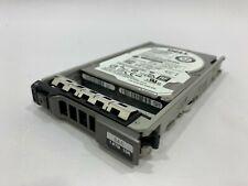 Dell 1.8TB 10K SAS 12Gbps 512E Hot Plug Hard Drive VTHDD
