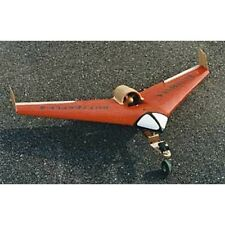 RC-Bauplan Butterfly 4 Modellbau Modellbauplan Impeller