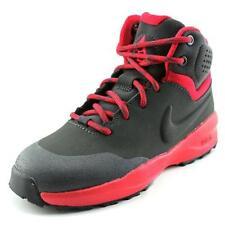 Baskets de sport gris Nike pour garçon de 2 à 16 ans