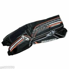 Wulfsport Sz 38 Motocross Enduro Pants Orange Trail Trousers Ktm Sx Xcf Excf Exc