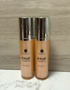 LOT OF 2 Maelys B-Flat Firming Belly Cream Cellulite NEW NO BOX !!