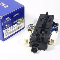 88990-4D000 Genuine OEM 889904D000 SWITCH ASSEMBLY POWER FRONT SEAT LH for Hyundai Kia