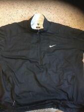 Nike golf rain shirt