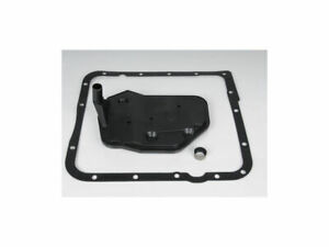 AC Delco Automatic Transmission Filter Kit fits Hummer H3 2006-2010 4WD 15KVTH
