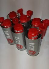 6x JLM Diesel Particulate Filter Cleaner DPF 375ml NEW Just add to Fuel Tank