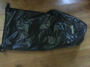 Ortlieb Waterproof Dry Bag Rucksack/Bergen Liner XL Black