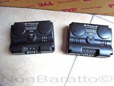 CROSSOVER 3 VIE PHONOCAR 5/445 WOOFER MIDRANGE TWEETER