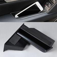 2xFront Door Armrest storage Holder box For Mercedes Benz C Class W204 2008-2013