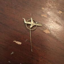 Vintage CAAC Civil Aviation Administration of China Airlines Stick Pin