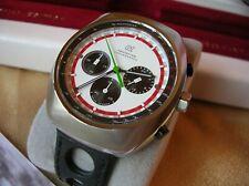 Autodromo Prototipo Brian Redman Limited Edition 1 of 500 Panda Dial Chronograph