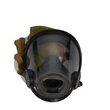 Scott Av-2000Firefighter Facepiece Scba Respirator Mask 10011307 size Med.