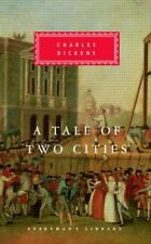 Everyman's Library Classics Ser.: A Tale of Two Cities by Charles Dickens (1993, Hardcover)