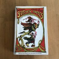 Robert L Fish -The Incredible Scholck Holmes Simon and Schuster First Printing