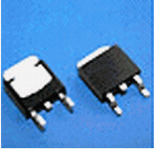 40PCS SMK630 SMK630D  MOSFET TO-252 IC * m