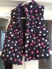 Girls Gymboree Puffer Vest - Size Small (5/6)