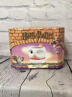 Harry Potter Hogwarts Hedwig Snowy Owl Ceramic Coffee Mug, 20 oz, NEW WITH BOX