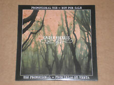 SPIDER ROCKETS - EVER AFTER - CD PROMO COME NUOVO (MINT)