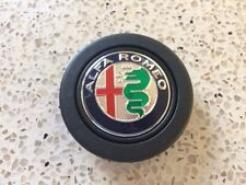ALFA ROMEO HORN BUTTON FOR MOMO PERSONAL OMP SAAS UNIVERSAL