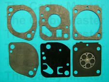 ZAMA Type Replacement GND-93 Gasket and Diaphragm Kit Fits Stihl FS130R/310 ++