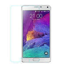 Tempered Glass Screen Protector LCD Phone Film For Samsung Galaxy Note 4 N9100