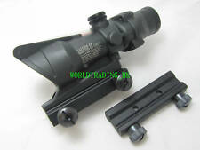 WT TA31 4x32 Crosshair Tatical Hunting Rifle Sight Scope for airsoft 20mm Mount