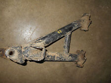 yamaha yfm350er moto 4 350 left lower control suspension arm 225 86 87 88 yfm225