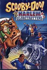 NEW DVD // Scooby-Doo Meets the Harlem Globetrotters - ENGLISH, FRENCH, SPANISH