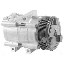 A/C Compressor-Compressor 4 Seasons 57152 Reman
