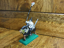 CLASSIC METAL EMPIRE LUDWIG SCHWARZHELM PART PAINTED (991)