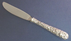 REPOUSSE - KIRK STERLING HH BUTTER SPREADER(S)