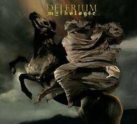 Delerium - Mythologie [New CD]