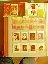 Middle Asia old, valuable collection, including 2 Souvenir Sheets.