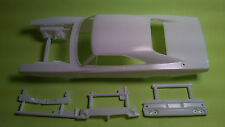 1968 Dodge Charger RT 1/25 426 HEMI new body shell front rear valeance model car