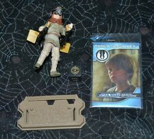 STAR WARS ANAKIN SKYWALKER WITH FIRING BACKPACK LOOSE FIGURE
