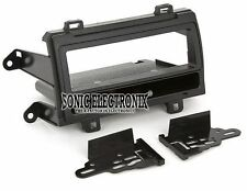 Metra 99-8224 Single DIN Install Dash Kit for 2009-10 Toyota Matrix/Pontiac Vibe