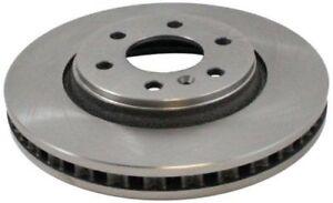 SST SB580371 Disc Brake Rotor Front