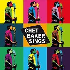 CD de musique pour Jazz Chet Baker avec compilation