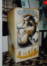 CAMEL Siemens ancien frigo - pièce unique - extraordinary item !!!