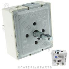 EN05 EGO 50.59070.008 240v 13A THERMOSTAT ENERGY REGULATOR SIMMERSTAT 5059070008