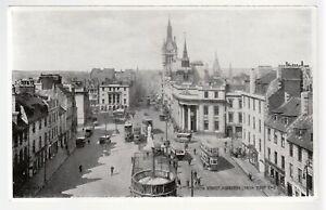 ABERDEEN Union Street,Scotland -  Postcard