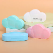 Mini Clouds Correction Tape Altered Tools School Office Corrector Stationery Hot